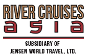 River Cruise Logo - footer